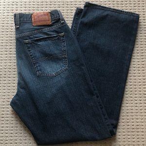 Lucky Brand by Gene Montesano Men's Jeans